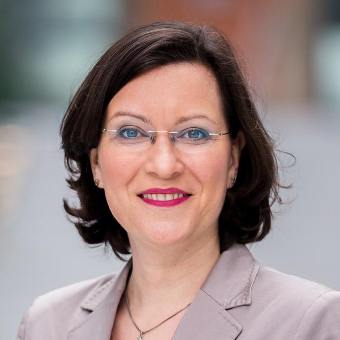 Katharina Krause Konferenzdolmetscherin