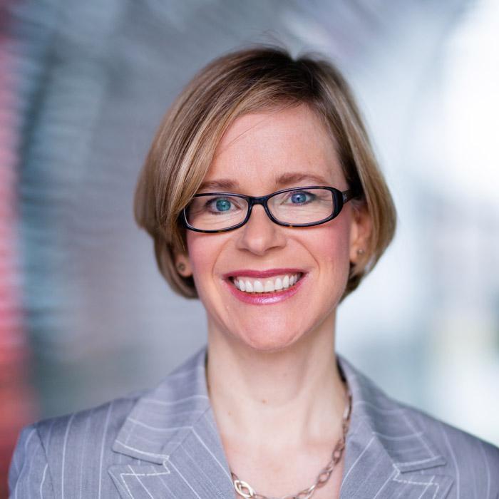 Kristina Lange Konferenzdolmetscherin